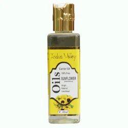 Indus Valley Sunflower Carrier Oil