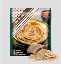 Modern 100% Whole Wheat Malabar Parota