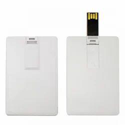 Credit Card Pen Drive 8 GB