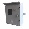 Mild Steel Meter Box