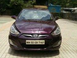 Used Hyundai Verna Fluidic