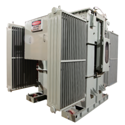 Built in AVR HT High Performance Transformer