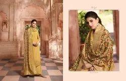 Banarasi Dupatta Designer Suit