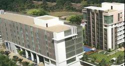 Complex Building Construction Services