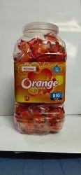 Orange Juicy Candy