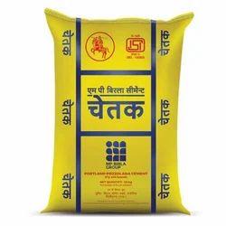 MP Birla Cement Chetak PPC, Packaging Size: 50 Kg