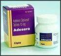 Adefovir Dipivoxil Tablets 10 Mg