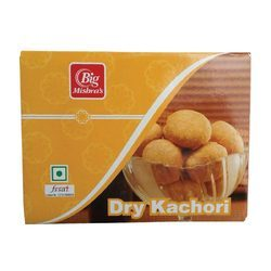 Big Mishra's Dry Kachori