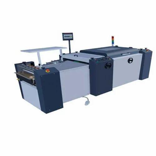 Automatic File Making Machine, 380-440 V
