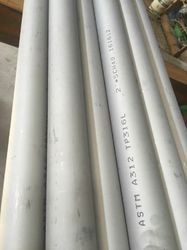Stainless Steel Pipe Grade 316/316l