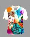 Spiritual Print T-Shirt