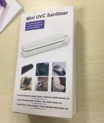 Mini UVC Sanitizer