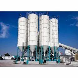 Powerol Cement Silos