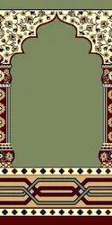 Venn Designn Pp Mosque Carpet