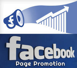 Mobile Website Facebook Page Promotion Service