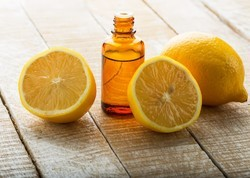 Lemon Reconstituted Oil