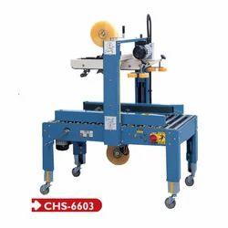 CHS-6603 Uniform Carton Taping Machine