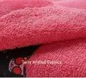 Terry Knitted Fabrics