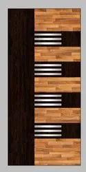 Digital Wood Laminated Doors