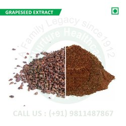Grape Seed Extract (Muscat, Vitis vinifera, muskat, pine bark extract, Pinus maritima, Pinus nigra)