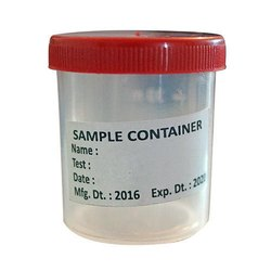 Urine Container Non Sterile  - Ultimate