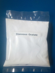 Stannous Oxalate