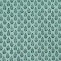Small Buta Hand Block Print Vegetable Dyed 100% Cotton Fabric