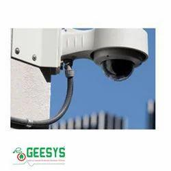 IP Based CCTV System