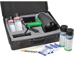 Magnaglo Magnetic Particle Inspection Kit