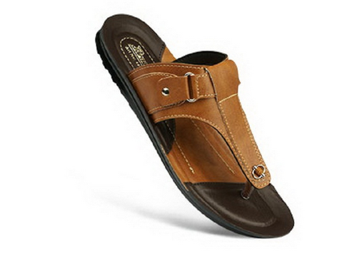 52dfc6f184f Paragon Vertex 66055 Chappal For Mens, Size: 6 And 7, Rs 379 /pair ...