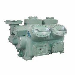 Sabroe Reconditioning Refrigeration Compressor