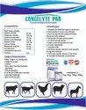 Concentrated Electrolyte Supplement (Concelyte Pro)