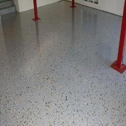Anti Skid Floor Coating Service