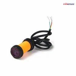 Robocraze E18-D80Nk  IR Infrared Sensor Module