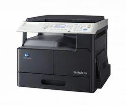 Konica Minolta Bizhub 306 Machine 30 Page Per Min