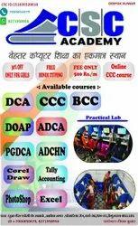 Adca CSC Academy