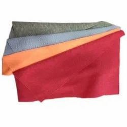 66 Inch Rib knitted Fabric, GSM: 150-200 Gsm, Packaging Type: Roll