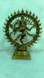 Lord Nataraja 10 Inches