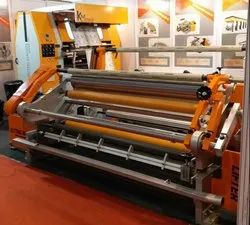 Metalized Film Paper Slitting Machine