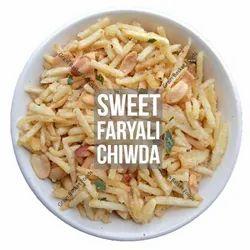 Sweet Faryali Chiwda