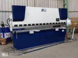 Mild Steel NC Hydraulic Press Brake Machine