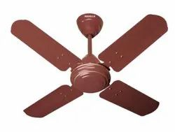 Speedster Brown Ceiling Fan