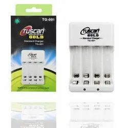 Tuscan TG 001 Battery Charger