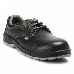 Allen Copper Safety Shoes AC-1143