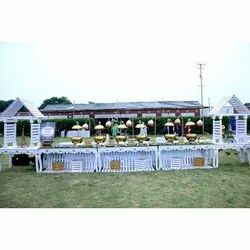 Leisure Event Services