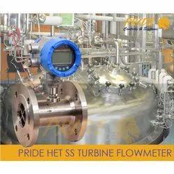 Dm Water Flowmeter
