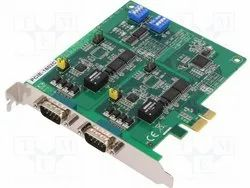 PCI Express Communication Card