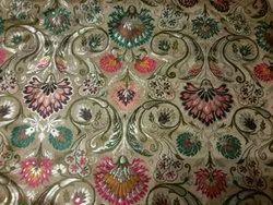 Imported Fabrics
