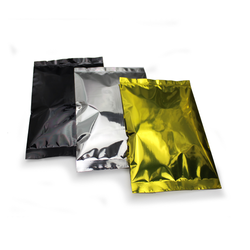 Metalized Pouches