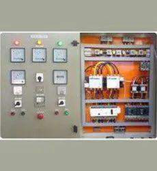Automatic Generator Main Changeover
